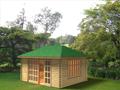 Дом-да БС-7 (5 x 4 м2)