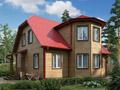 Дом-да Романов (10 х 10 м2)